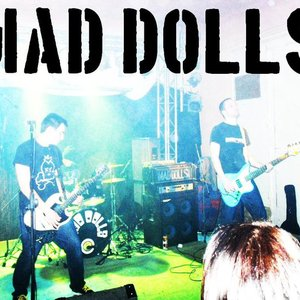 Image for 'mad dolls'