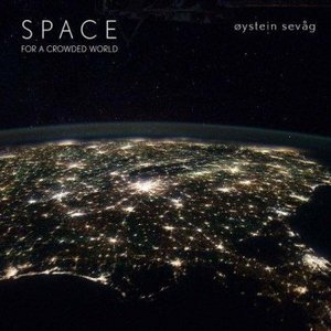 Image for 'Space For A Crowded World'