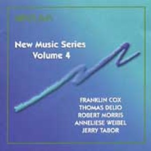Image for 'New Music Series, Vol. 4'