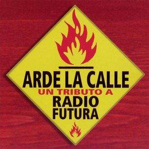 Bild för 'Arde La Calle'