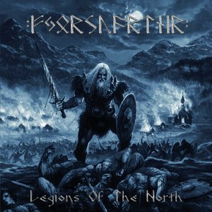 Image for 'Legions of the North'