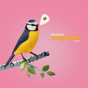 Image for 'The Sound Of Young Sweden Vol. 4'