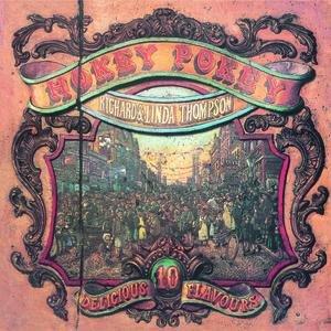 Image for 'Hokey Pokey'