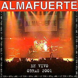 Image pour 'En Vivo: Obras 2001'
