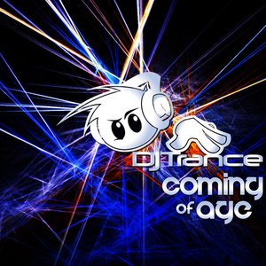 Image for 'Coming Of Age'