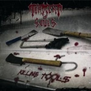 Image for 'Killing Tools'