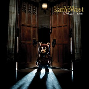 Immagine per 'Late Registration'