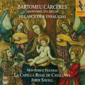 Image for 'Bartomeu Carceres'