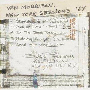 Imagem de 'New York Sessions '67'