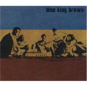 Image for 'Blue King Brown'