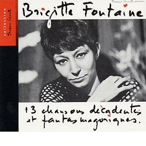 Image for '17 Chansons Décadentes Et Fantasmagoriques'