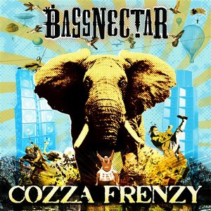 Image for 'Cozza Frenzy'
