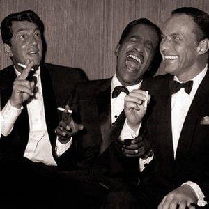 Imagen de 'Frank Sinatra, Dean Martin & Sammy Davis Jr.'