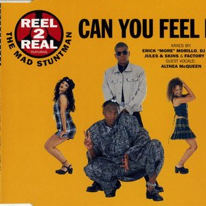 Image for 'Can You Feel It?'