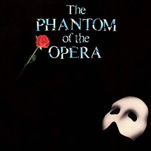 Image for 'The Phantom of the Opera'