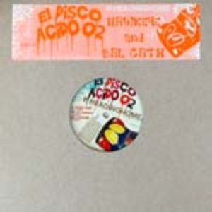 Image for 'Hawkeye & Bal Cath El Disco Acido HHR-011'