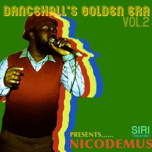 Image for 'Dancehall's Golden Era Vol.2'