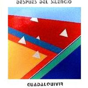 """""""Después Del Silencio""""的封面"""