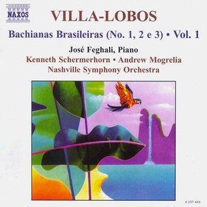 Imagen de 'Bachianas Brasileiras'