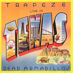 Image for 'Live In Texas-Dead Armadillos'