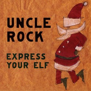 Image for 'Express Your Elf'