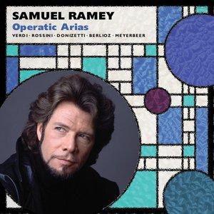 Imagem de 'Samuel Ramey: Opera Arias'