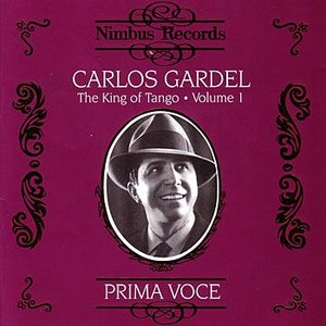 Image for 'King Of Tango - Volume 1'