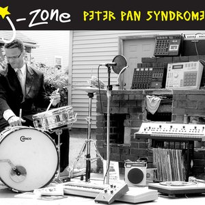 Image for 'Peter Pan Syndrome'