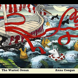 Image for 'The Wasted Ocean'