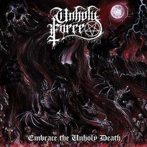 Image for 'Embrace The Unholy Death'