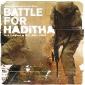 Image for 'Battle for Haditha'