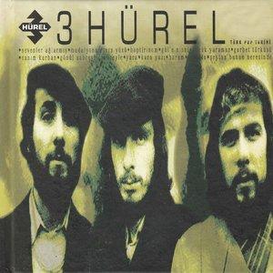 Image for '3 Hürel (Türk Pop Tarihi)'