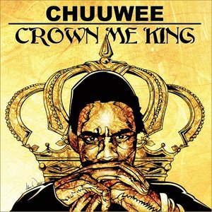 Image for 'Crown Me King'