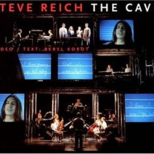 Image for 'The Cave (disc 2)'