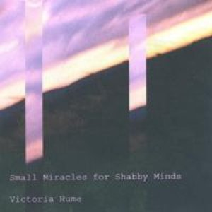 Image for 'Small Miracles for a Shabby Mind'