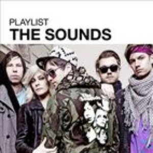 Image for 'Playlist: The Sounds'