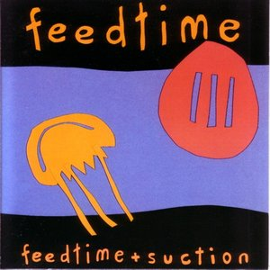 Image pour 'Feedtime + Suction'