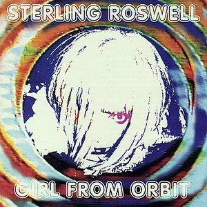Image for 'Girl from Orbit'
