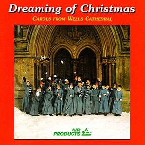 Image for 'Dreaming of Christmas'