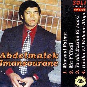 Imagen de 'Abdelmalek Imansourane'