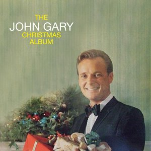 Image for 'The John Gary Christmas Album'