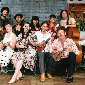 Immagine per 'The Wellington International Ukulele Orchestra'