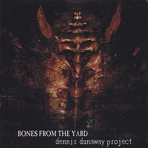 Image for 'Bones From The Yard'