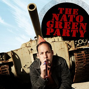 Image for 'The Nato Green Party'