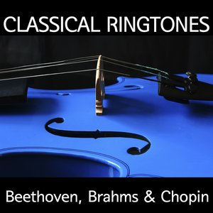 Image for 'Classical Ringtones - Beethoven. Brahms & Chopin'