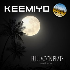 Image for 'Full Moon Beats Pt. 1 EP'