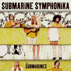 Image for 'Submarine Symphonika'