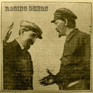 Image for 'Raging Demon'