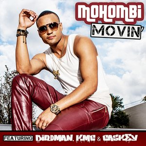 Image for 'Movin''