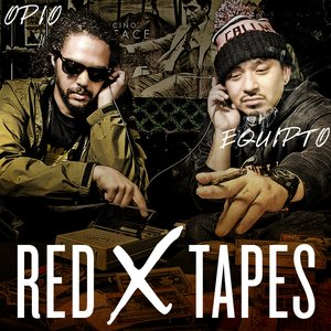 Image for 'Red X Tapes'